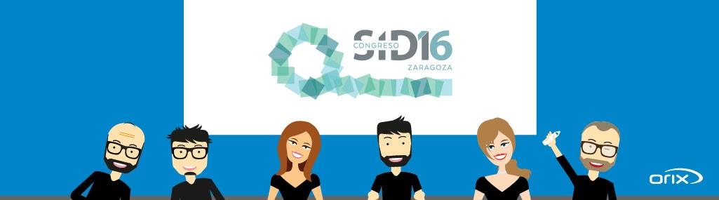 Orix da apoyo al Congreso Sidi 2016