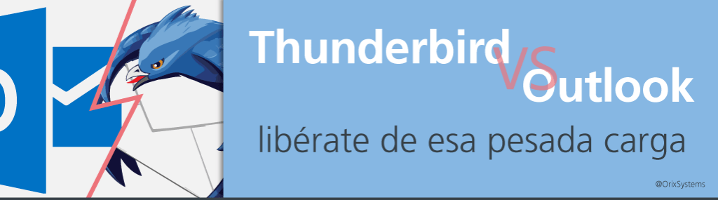 Trunderbird-VS-Outlook